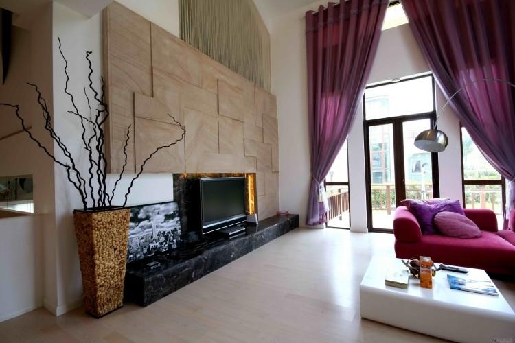 15 Dekorationsideen fr das Wohnzimmer mit tollen Tipps
