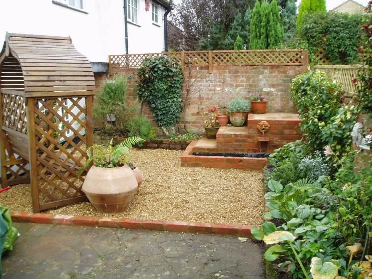 gartengestaltung mit holz - boisholz, Garten und bauen