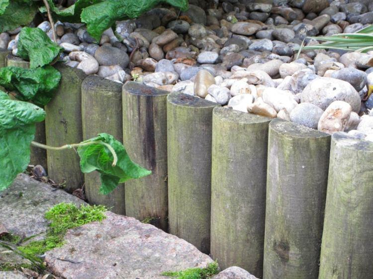 beeteinfassung bauen beetumrandung selbst gemacht garten und bauen, Garten und erstellen
