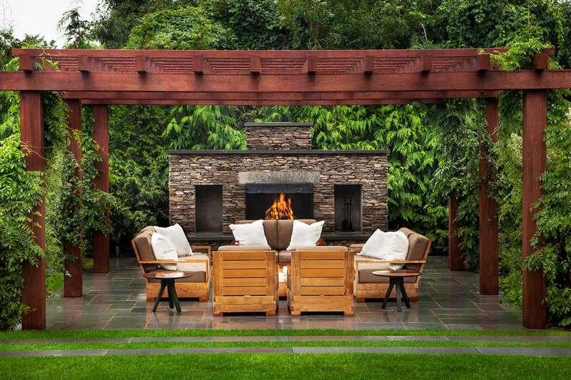 gartengestaltung pflege hau garten diy sichtschutz fur terrassen, Gartengerate ideen
