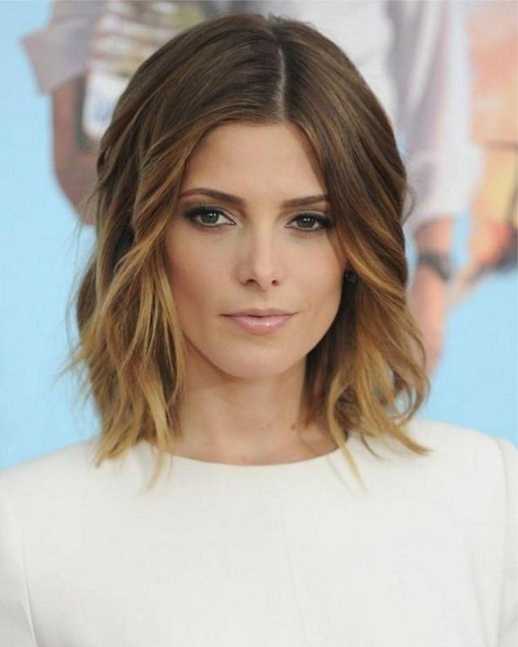 Kurzhaarfrisuren Damen Aktuelle Haarschnitte Fur 2015 16 Frisur