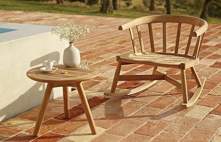 Terrasse Holz Witterungsbestandig  denvirdevinfo