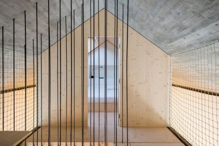 Haus Design in Slowenien kombiniert Tradition und Moderne