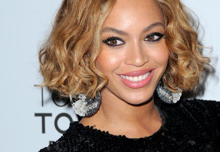 Frisuren Halblang 2015 Fur Damen 30 Der Trendigsten Stylings