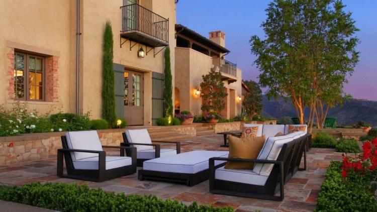 Garten Und Terrassengestaltung  Ein Paar Hilfreiche Tipps