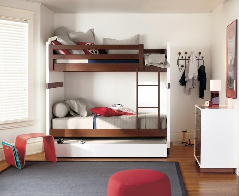 Bunte Kinderzimmermobel Ideen | Möbelideen