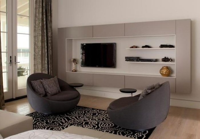 Fernsehsessel Im Wohnzimmer  Ein Vielseitiges Relaxmöbel