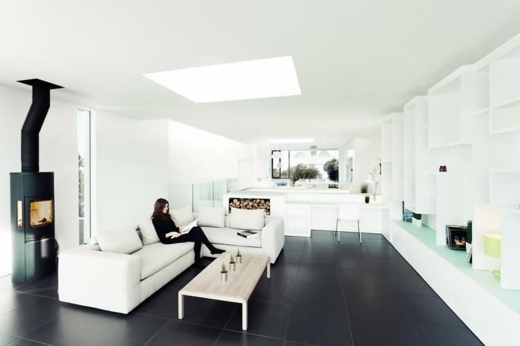 wohnideen minimalistischer einrichtung – ragopige, Innenarchitektur ideen