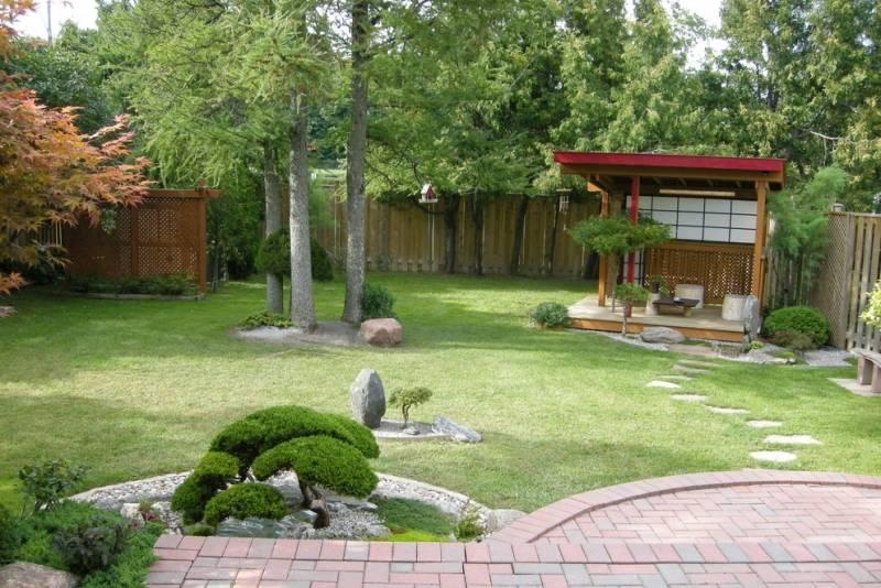 small garden ideas and designs - boisholz,