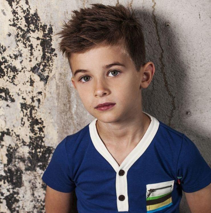 Asd Kinderfrisuren Jungen Undercut