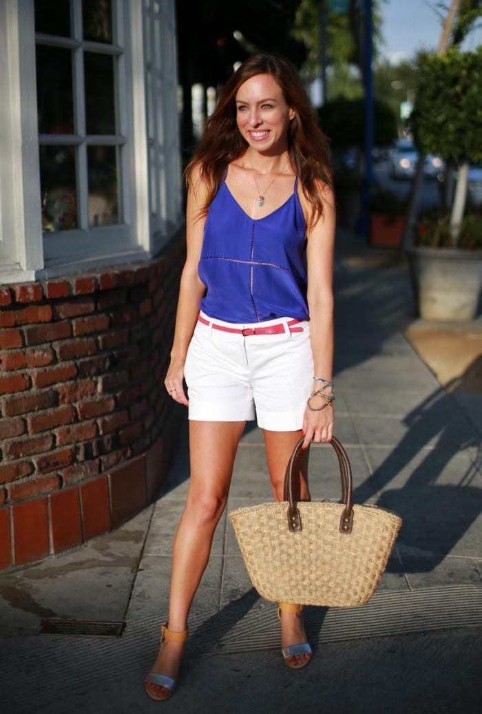 Sommer Outfit  59 hippe  elegante Ideen zum Nachmachen