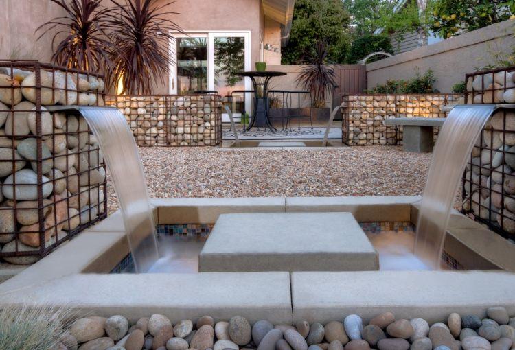 Garten und Landschaftsbau 30 moderne Ideen von Studio H