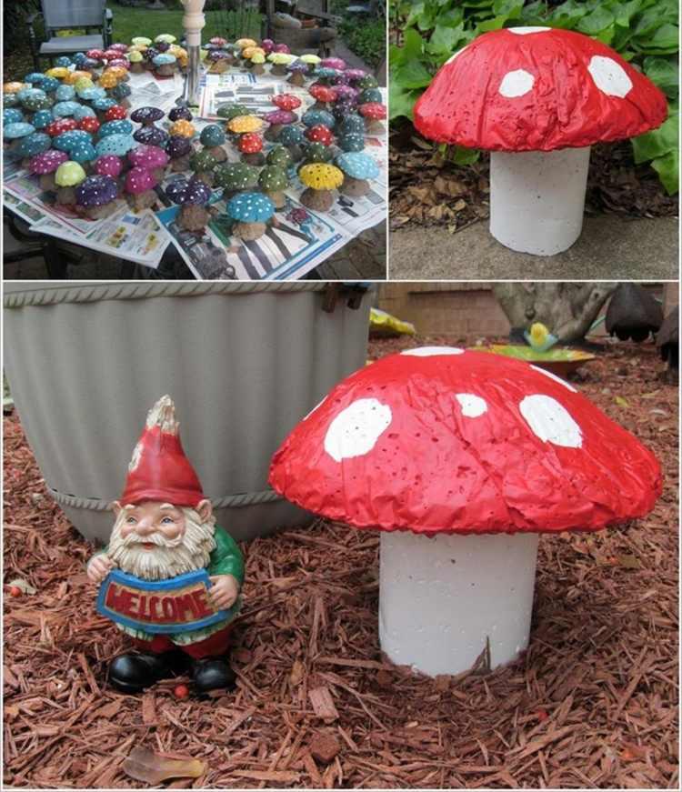 Gartendeko Aus Beton Selber Machen 28 Schoene Ideen | Moregs Gartendeko Tontopfen Selber Machen