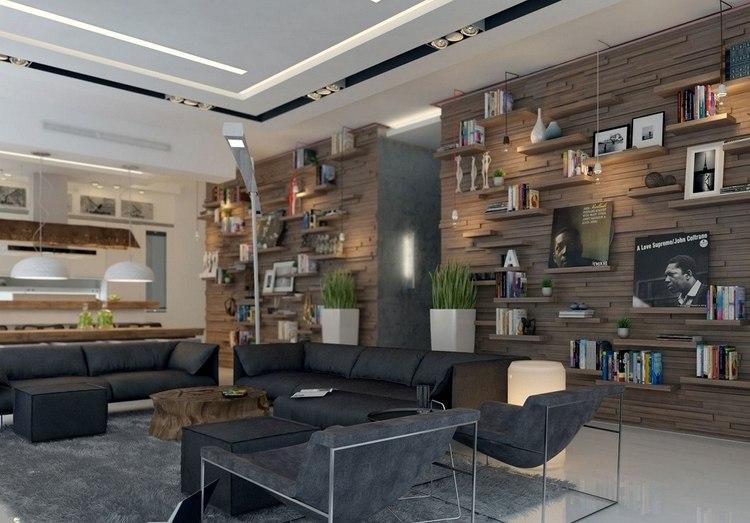 Innenraumgestaltung Mit dem richtigen Dienstleister zum Ziel