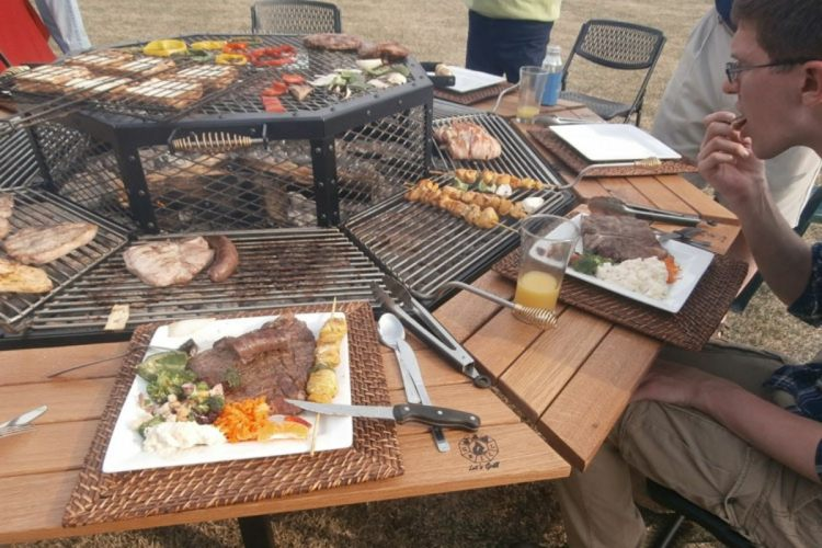 lidl cuisine en bois