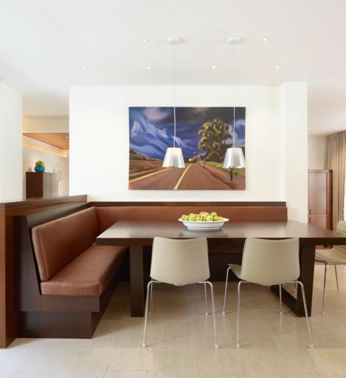 Pendelleuchte Für Küchentisch   Sitzecke In Der Küche - 22 ...