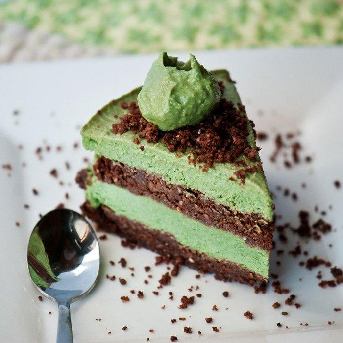 15 leckere vegane Rezepte fr Kuchen und Torten