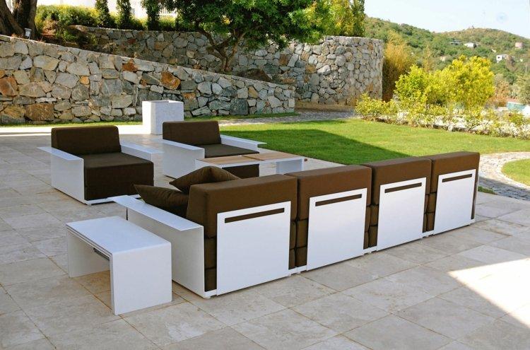 Lounge Gartenmobel Terrasse Ideen – edgetags.info