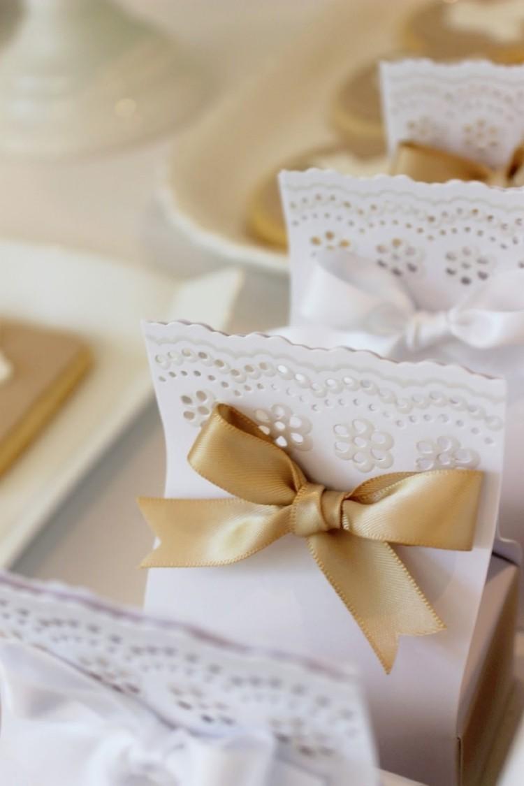 Kleine Geschenke kreativ verpacken  28 Ideen zum Basteln