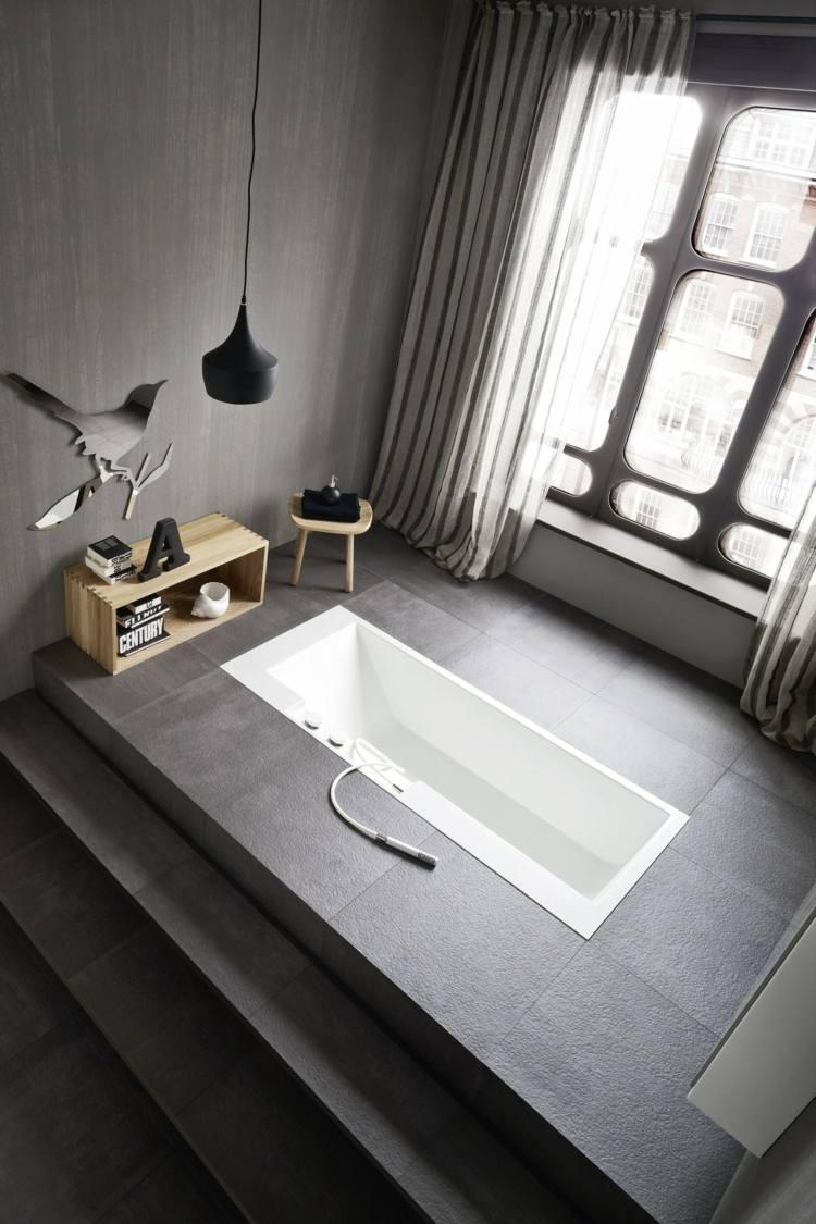 Modernes Badewannen Design Ergo_nomic by Rexa Design