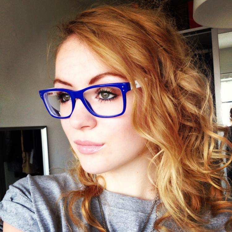 Schminken Mit Brille 30 Wunderschne Ideen Und Videos