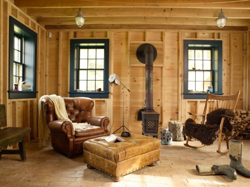 einrichten im landhausstil ideen modern interieur