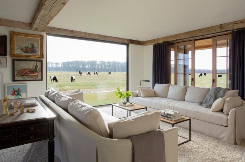 Einrichten Im Landhausstil Ideen Modern Interieur Einrichten Im ...