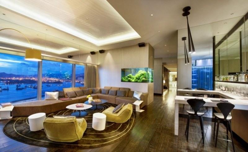 75 Einrichtungsideen in diversen Wohnstilen Kreativitt pur