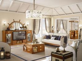 Maritime Möbel   26 Wohnideen im angesagten Stil