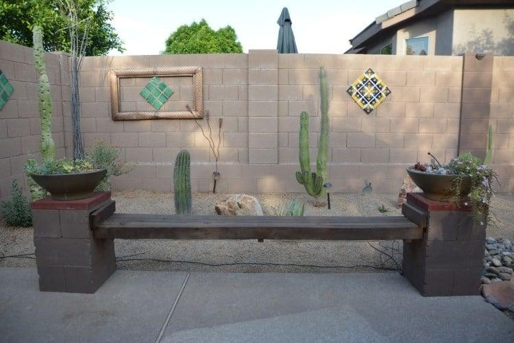 gartengestaltung pflege haus garten sichtschutzzaun holz holzarten, Garten und erstellen