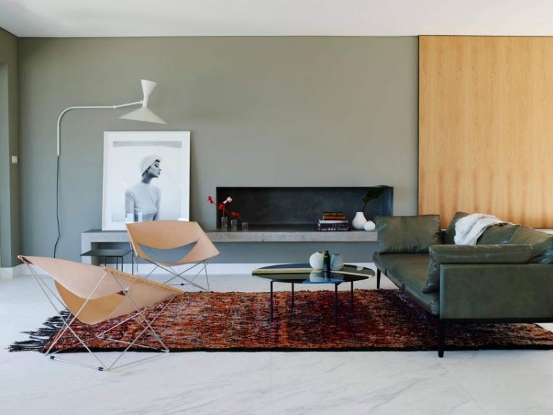 wohnzimmer sessel modern einrichtung wohnzimmer modern klassik ... - Wohnzimmer Klassik