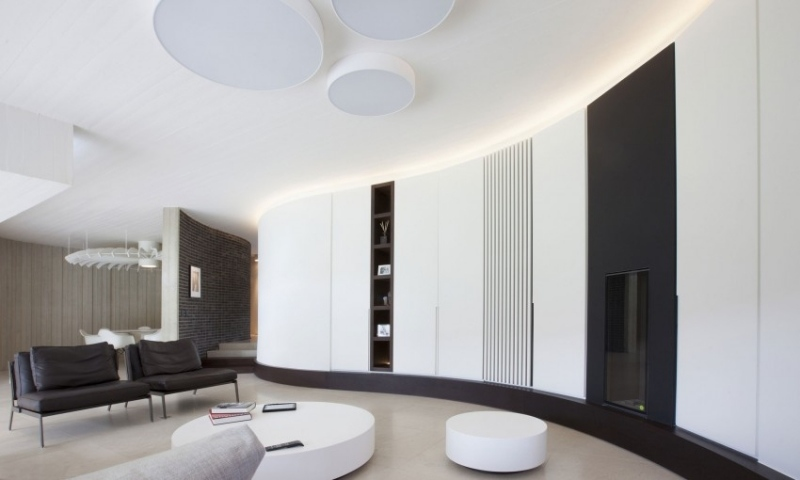 wohnzimmer deckenleuchten modern - boisholz - Deckenleuchten Wohnzimmer Modern
