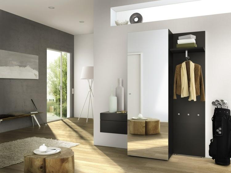 Kleiderschrank Design   مدل کمد دیواری ام دی اف با طراحی ...