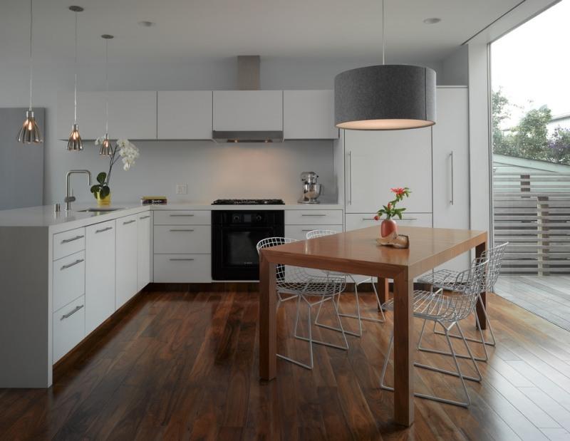Landhauskuche Ikea   Boisholz, Kuchen Ideen