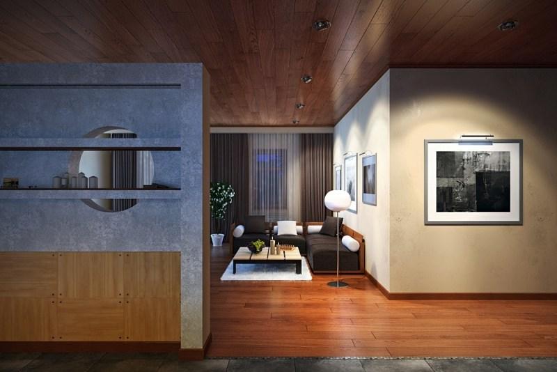 Moderne Wohnideen  Wohnzimmer Schlafzimmer und Bder