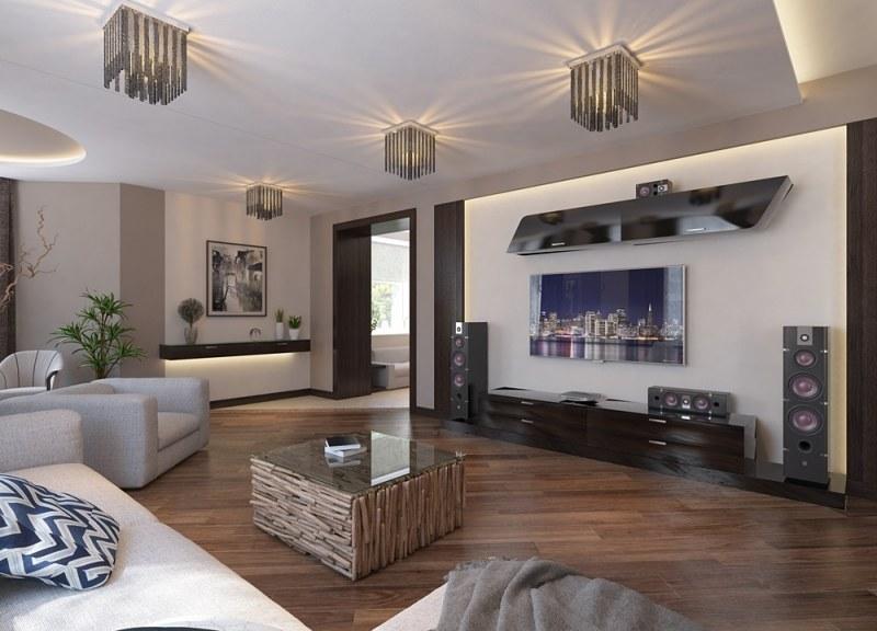 Moderne Wohnideen  Wohnzimmer, Schlafzimmer Und Bäder