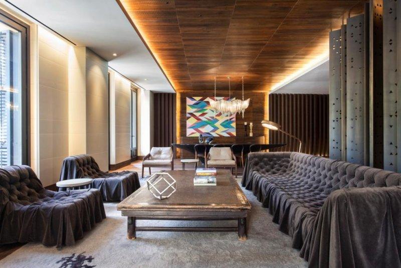 Moderne Wohnzimmer  54 Bilder und Ideen fr Einrichtung