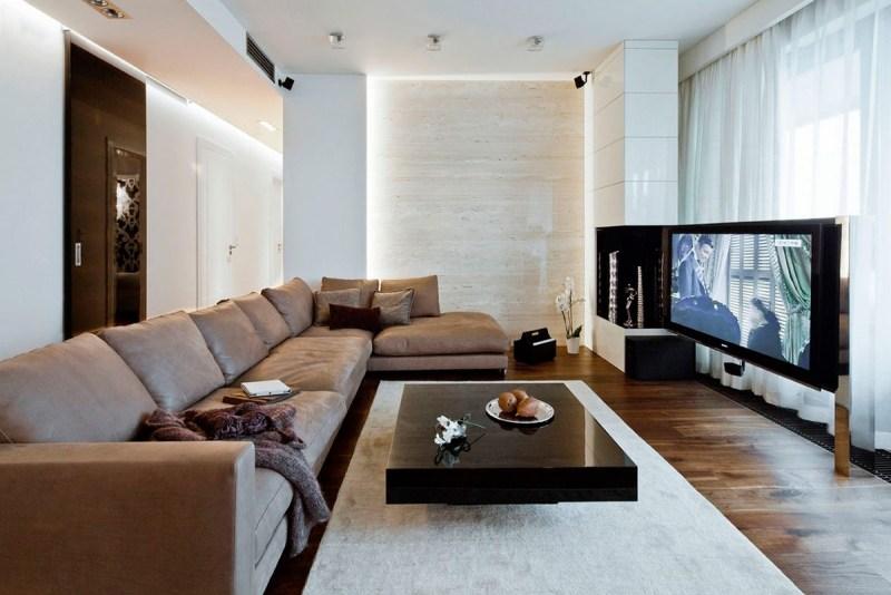 moderne wohnzimmer interieur ideen mit tollem design wohnzimmer, Mobel ideea