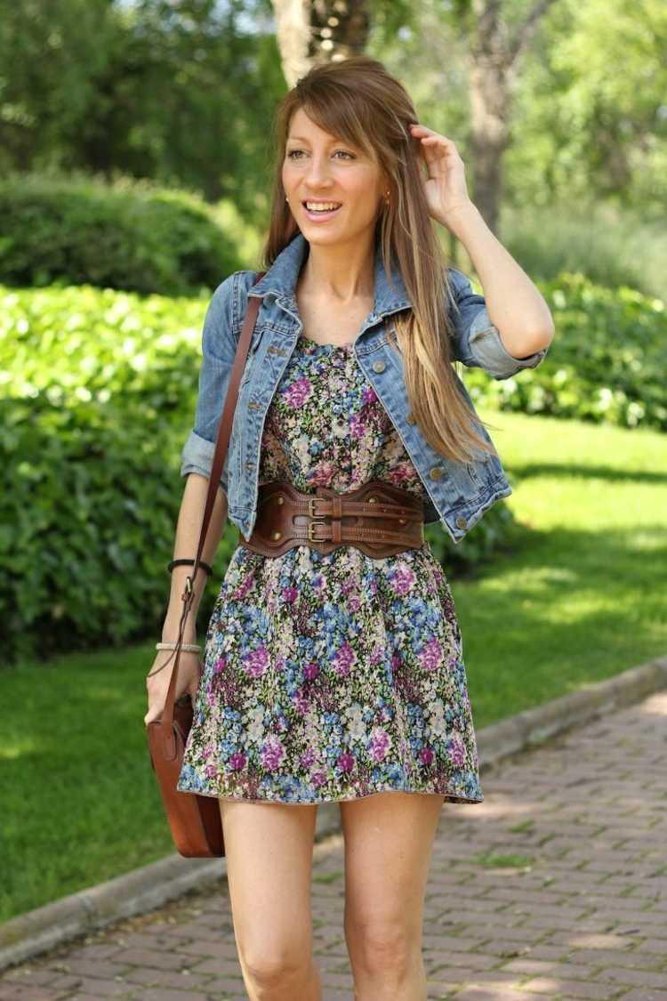 Sommer Outfit Ideen  Peppen Sie Ihren Kleiderschrank auf