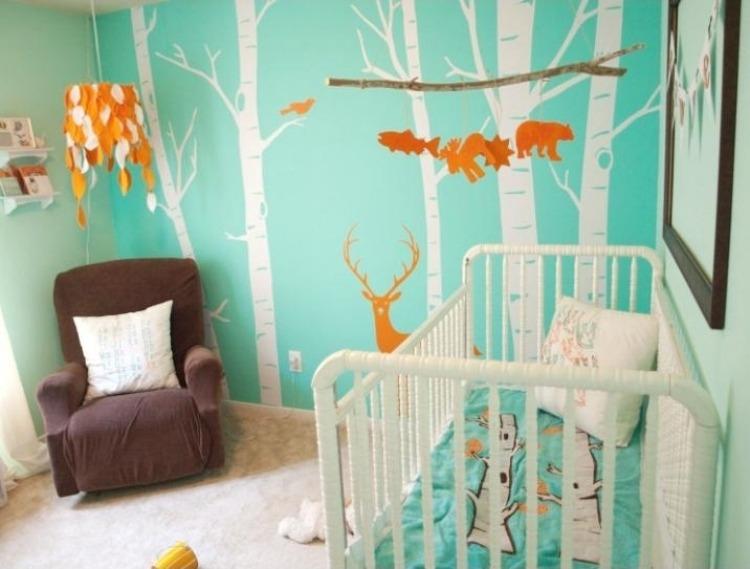 sanviro | schlafzimmer farbe mint, Schlafzimmer design