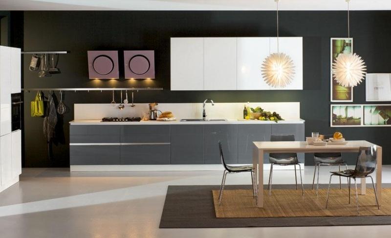 kuche wandfarbe kuche wandfarbe kuche wandfarbe ideen kuche ideen ... - Abwaschbare Farbe Küche