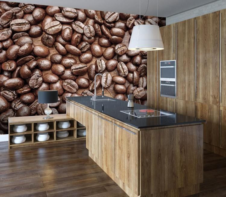 30 Kchengestaltung und Deko Ideen fr Kaffeeliebhaber