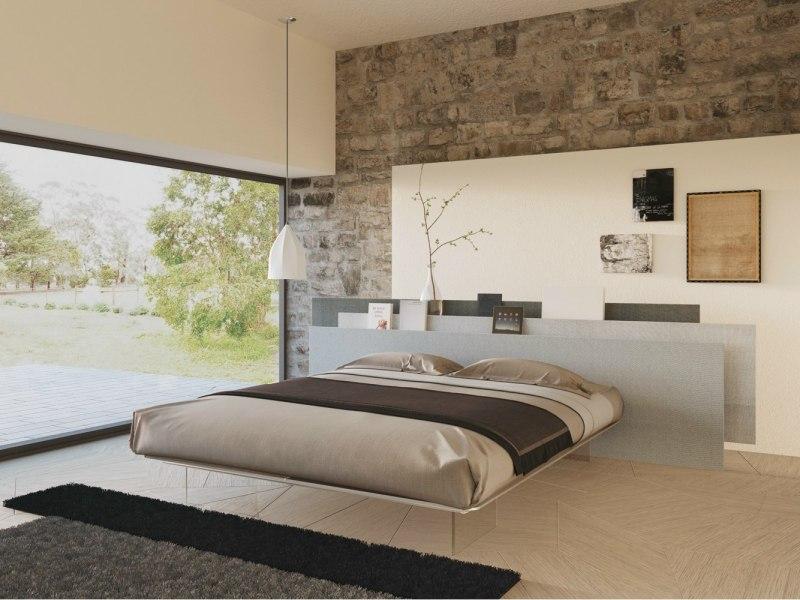 Schne Betten frs moderne Schlafzimmer  25 Designs
