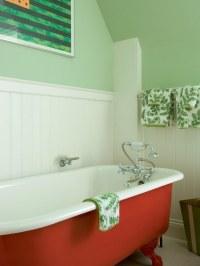 Die beste Farbe fr Badezimmer aussuchen - 50 Beispiele