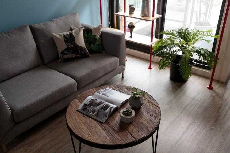 Couchtische Massivholz Wohnzimmer Ideen | Möbelideen