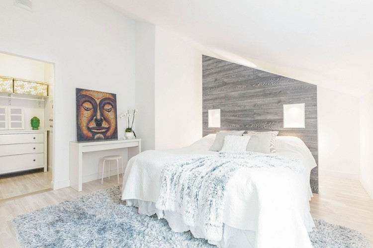 Kommode Schlafzimmer Skandinavisch