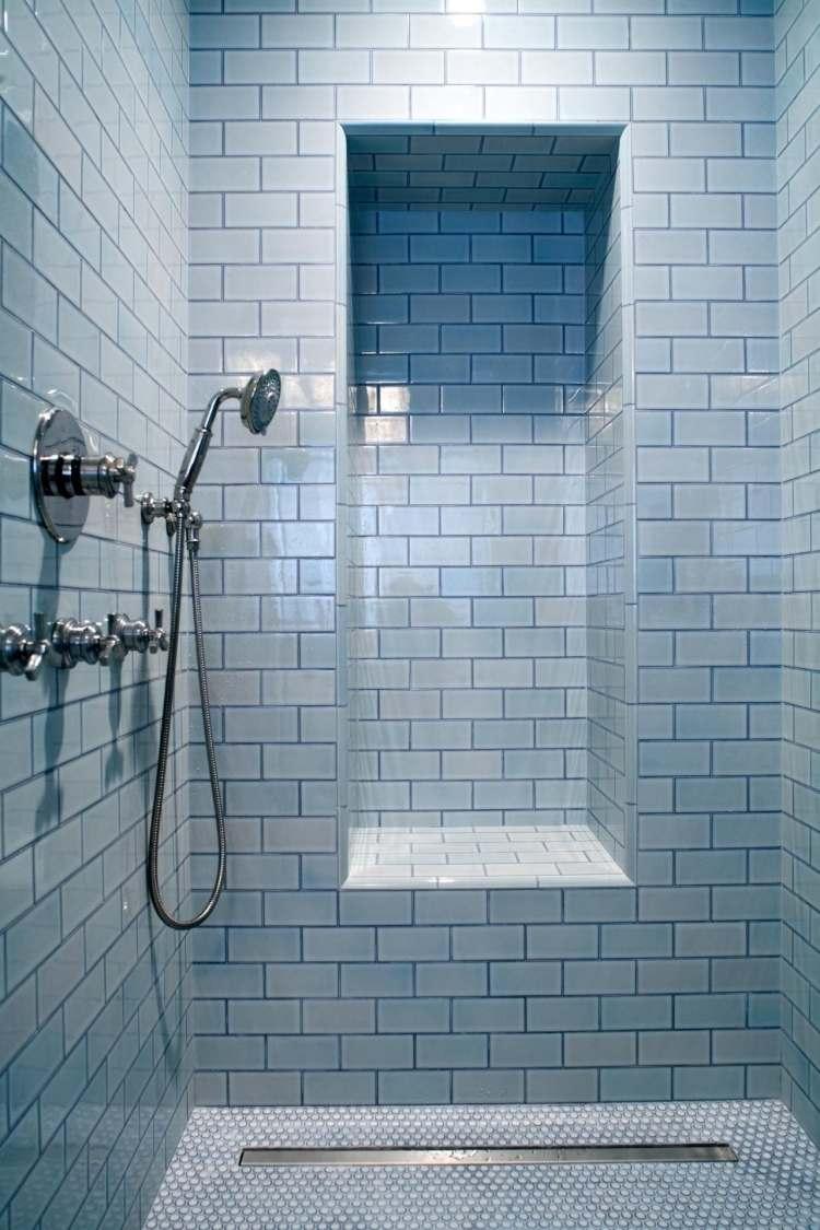 Ebenerdige Dusche In 55 Attraktiven Modernen Badezimmern