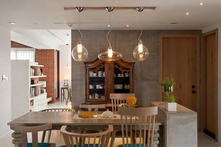 einrichtung mit minimalistisch asiatischem design, startseite design bilder – minimalistisch moderne rustikale, Design ideen
