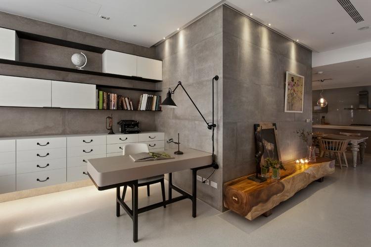 Modern Kitchen Industrial Design Amazing Kitchen Design Home ...