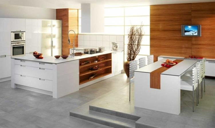 fliesen grau küche   bodenfliesen in betonoptik 30x60